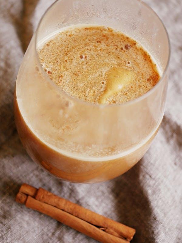 Buttered Rum Hot Apple Punch P TENINA