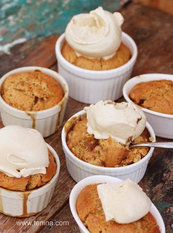 Butterscotch-self-saucing-pudding
