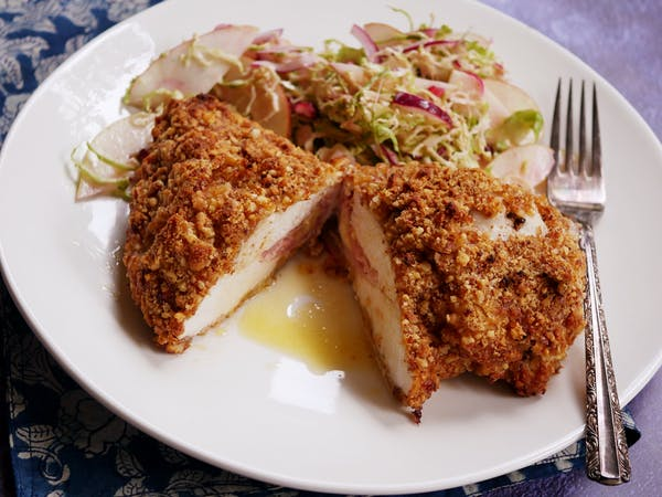 Chicken Cordon Bleu LS TENINA
