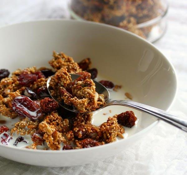 Crunchy-Grain-Free-Granola