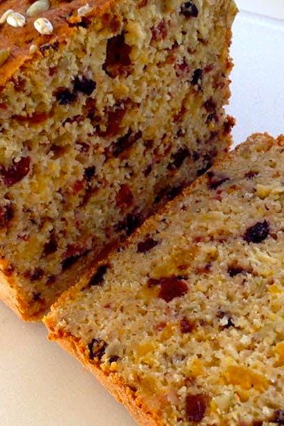 Gluten-free-fruit-bread