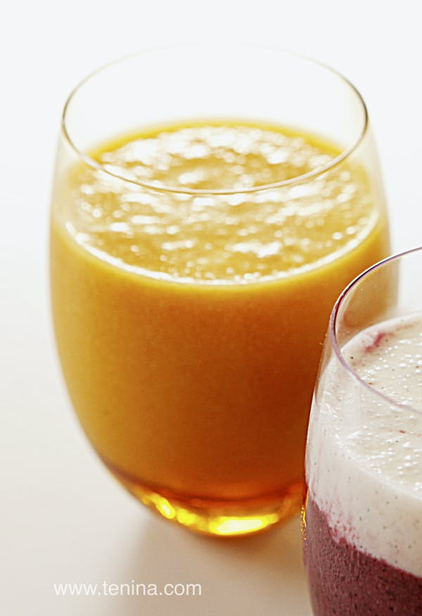 Golden-Tropical-Smoothie
