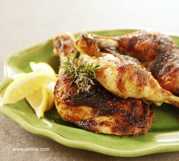 Lemon-Chicken