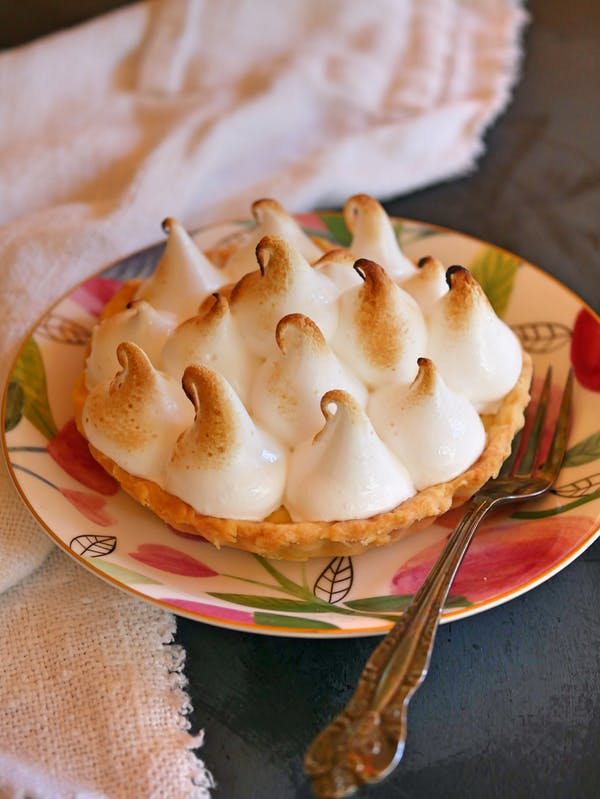 Lemon Meringue Pie CU P Thermomix