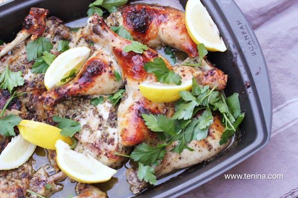 Lemon Pepper Chicken Ls Fotor