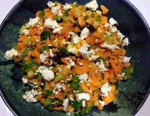 Marrakesh-Carrots