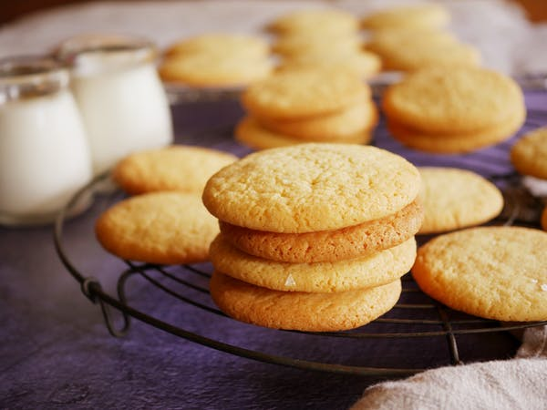 Salted Citrus Cookies CU LS TENINA