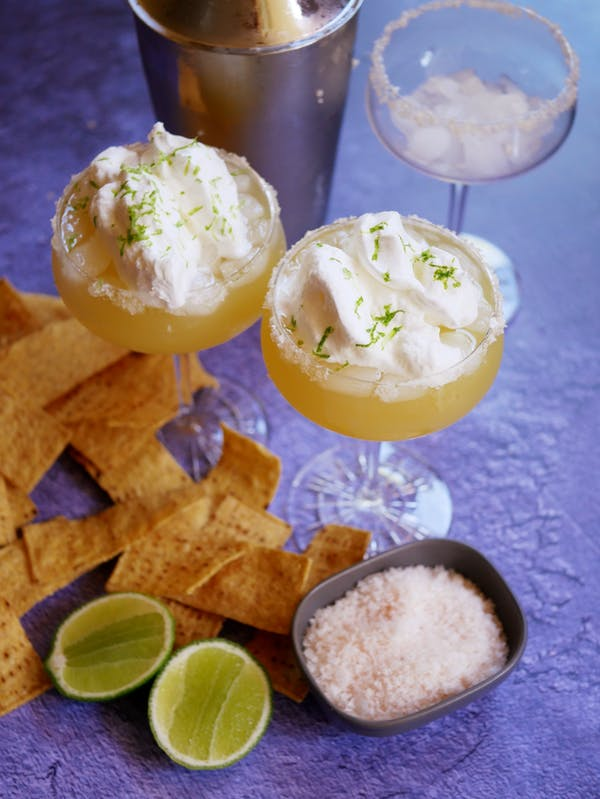 Salty Air Pineapple Margarita 1 P TENINA