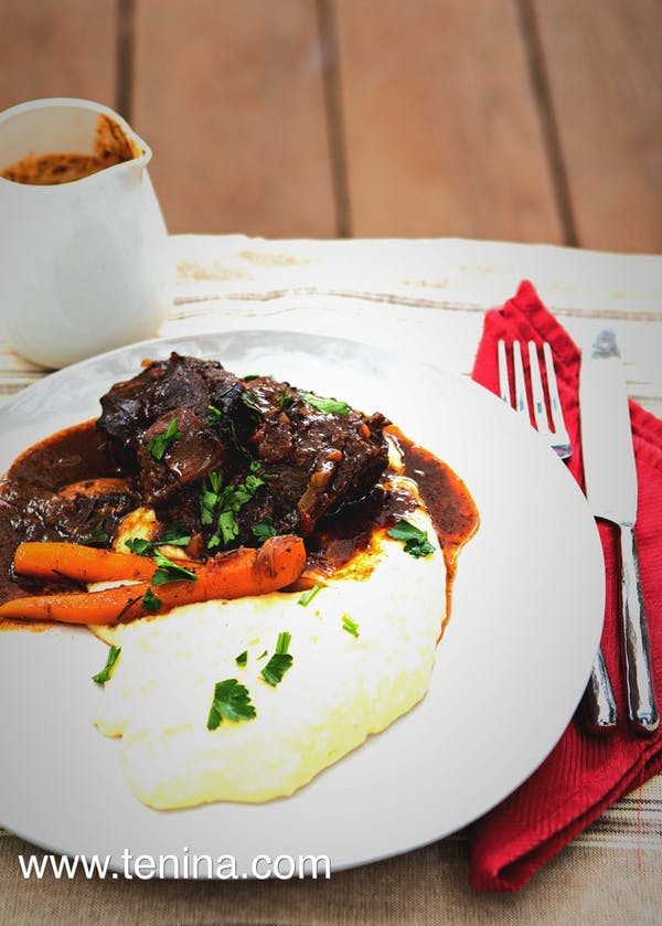 Slow-cooked-beef-cheeks