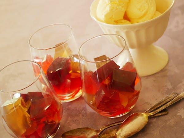 Soda Syrup Jellies LS TENINA