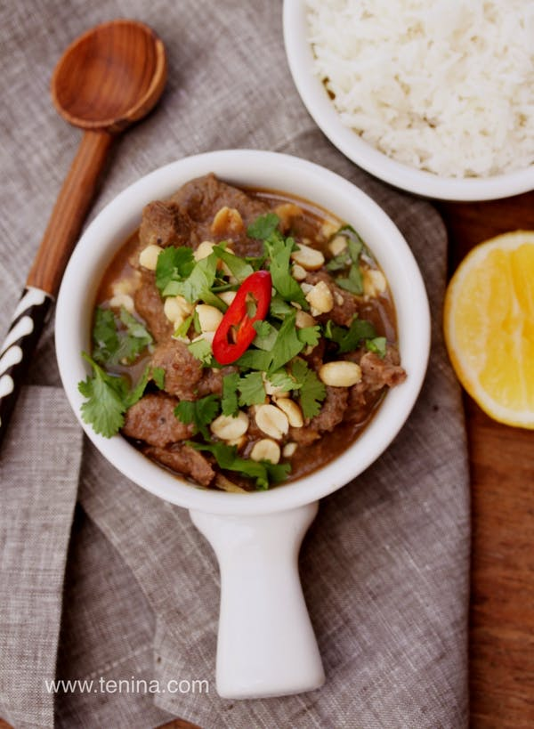 Spicy-Thai-Beef-Curry Fotor