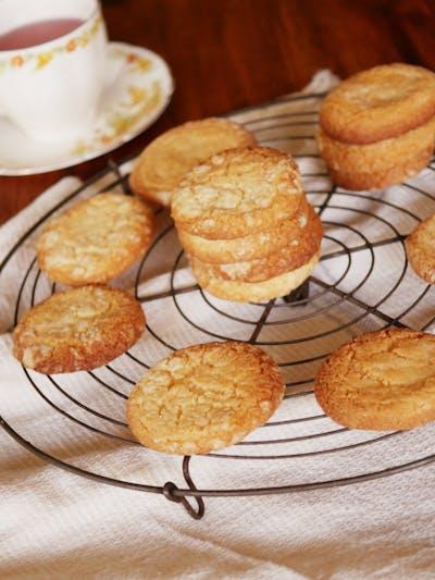 Spritz - Dutch Sugar Biscuits