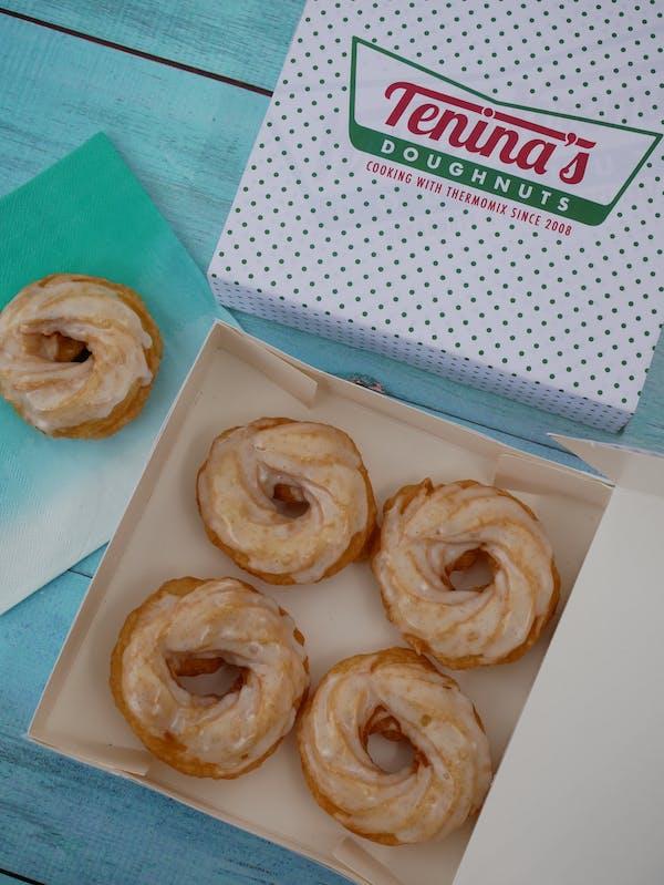 Teninas Doughnuts