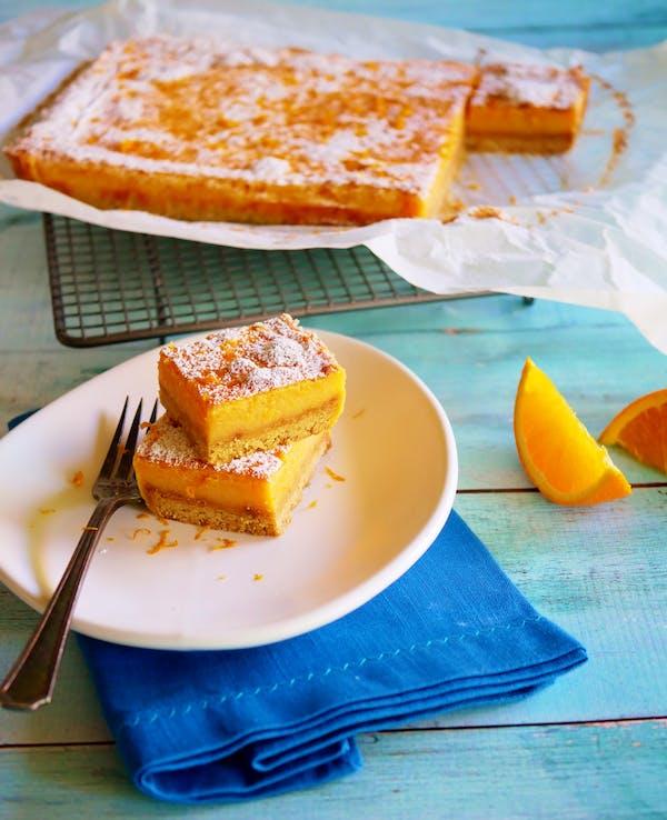 Wild Orange Slice