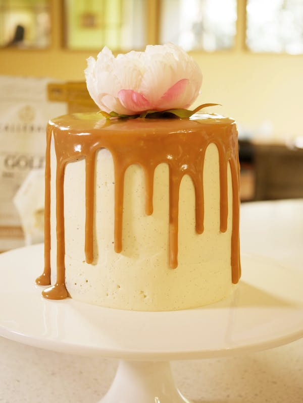 The Drip Cake P Thermomix